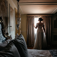 Bryllupsfotograf Elena Yaroslavceva (phyaroslavtseva). Foto fra 08.04.2019