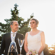 Wedding photographer Stauros Karagkiavouris (stauroskaragkia). Photo of 24.07.2017