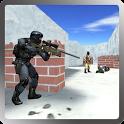 Gun & Strike 3D icon