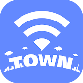 TownWiFi | Wi-Fi Everywhere