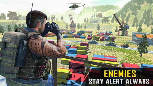 Commando Adventure Assassin: Free Games Offline 1.44 apktcs 1