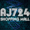 AJ724 Shopping Mall icon