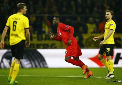 Liverpool et Origi peuvent quitter Dortmund avec le sourire