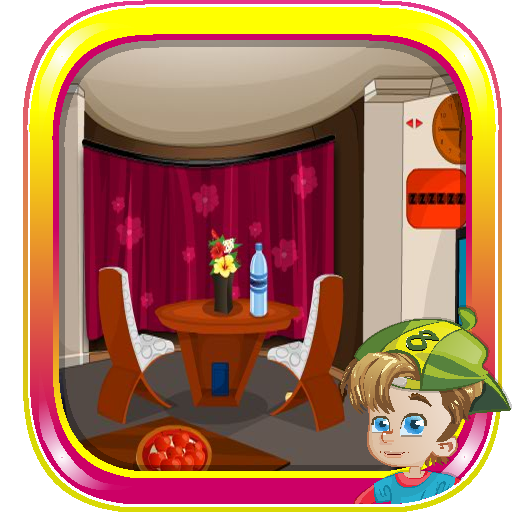 Bank Tower Apartment Escape 解謎 App LOGO-硬是要APP