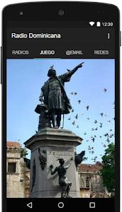 Radio Dominicana screenshot 5