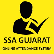 SSA Online Attendance Gujarat