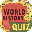 World History Quiz Games - History GK Questions icon
