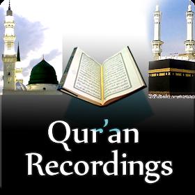 QuranRecordings