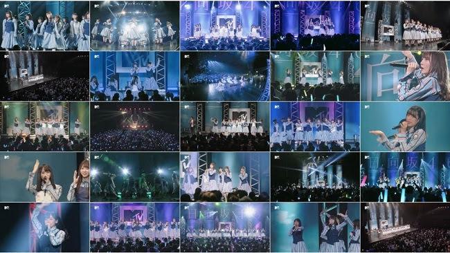 190323 (720p+1080i) MTV Live Premium – 日向坂46 1st Story