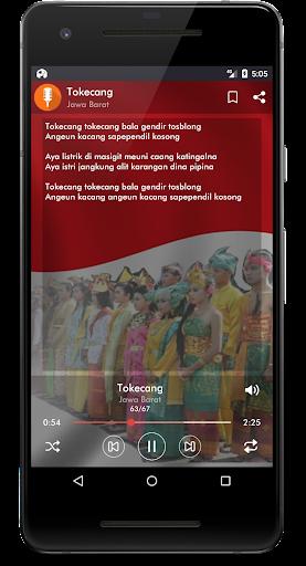 Download Lagu Daerah Nusantara 50 Lengkap Lirik Google Play