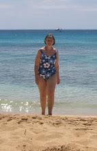 Photo: Uimapuku pakollinen ... salli kilot sen tai ei ...