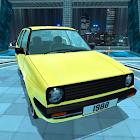 Car Simulator 2019 - Freies Fahren icon