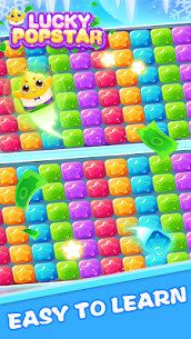 Lucky Popstar – Best Popstar Game To Reward! App Download For Android 3