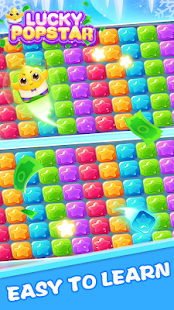 Game Lucky Popstar - Best Popstar Game To Reward! APK for Windows Phone