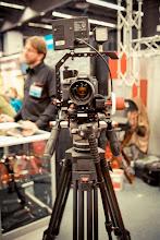 Photo: D-CLIC show 2011: Canon EOS 7D + SHAPE COMPOSITE STABILIZER BUNDLE