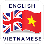 Vietnamese English Dictionary - Tu Dien Anh Viet Icon