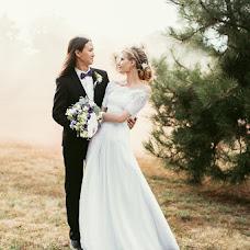 Wedding photographer Darya Tayvas (DariaTaivas). Photo of 08.09.2017