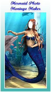 Mermaid Photo Editor apk screenshot 4