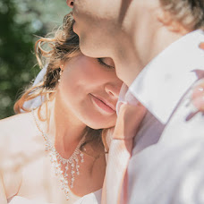 Wedding photographer Anton Bagaev (LamoneK2). Photo of 29.07.2013