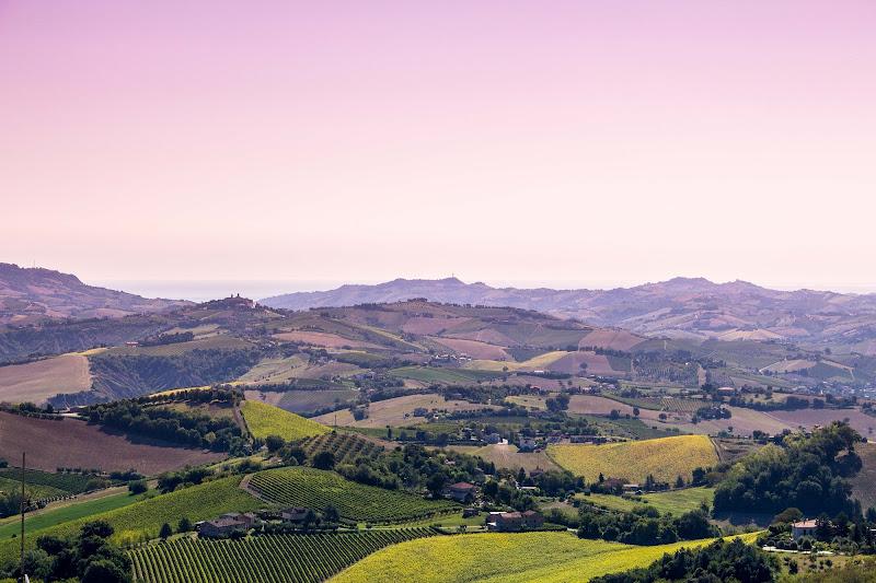 Paesaggi Marchigiani di P.M Photo