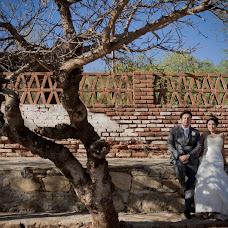 Fotógrafo de bodas Alejandro Moscosso (moscosso). Foto del 11.09.2017