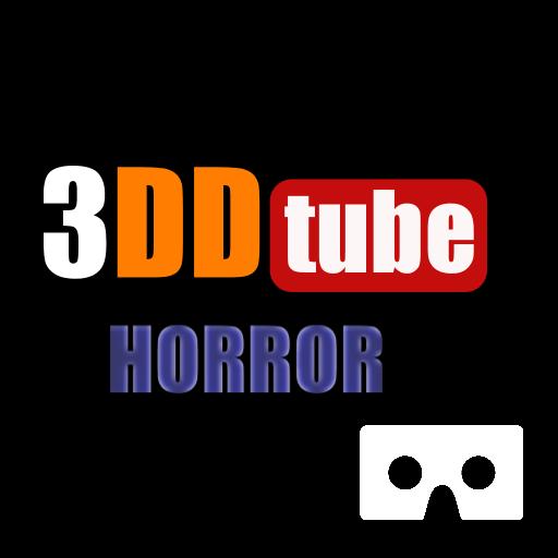 3DDtube - Horror VR Cardboard