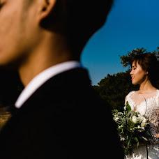 Wedding photographer Tran Binh (tranbinh). Photo of 21.05.2018