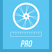 Bycicle Spoke Calculation Pro