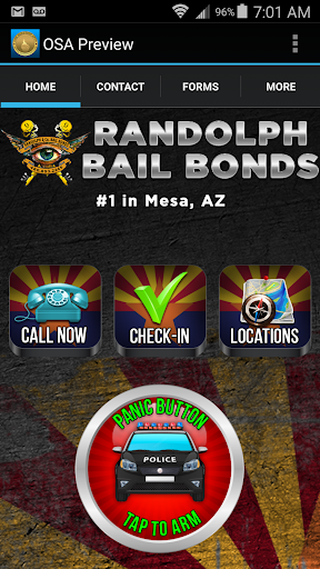 Randolph Bail Bonds