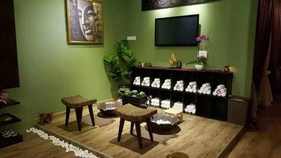Professional - Review of Imperial Thai Massage Center, Tanjung Tokong,  Malaysia - Tripadvisor