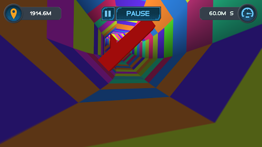 Color Tunnel for PC
