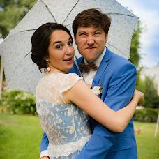 Wedding photographer Sergey Plotnikov (SergeiPlotnikov). Photo of 13.02.2017