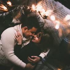 Wedding photographer Arina Sotnikova (id181278408). Photo of 16.12.2017