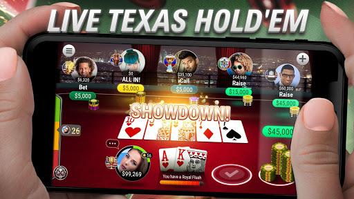 PokerStars Play: Free Texas Holdem Poker Game 3.1.2 Screenshots 1