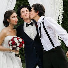 Wedding photographer Olga Komkova (redfoxfoto). Photo of 02.12.2016