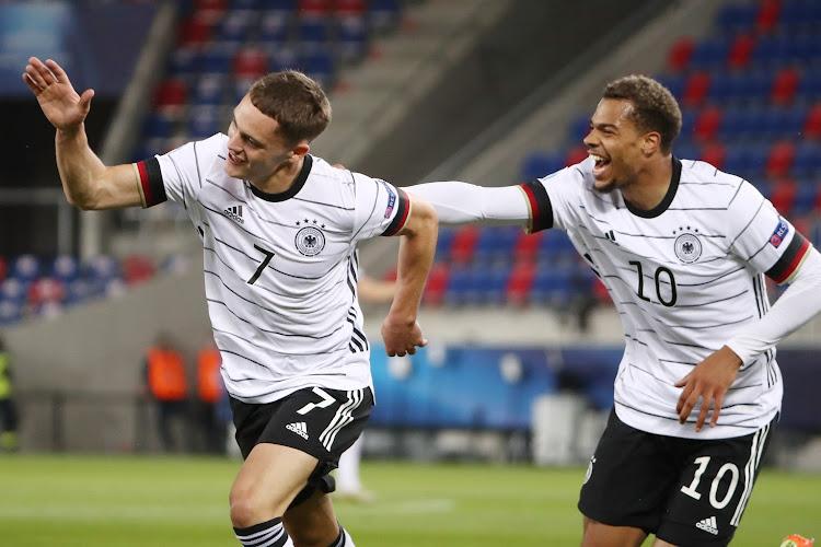 EK U21, CONCACAF Nations League: voor deze JPL-spelers werd het een historische avond