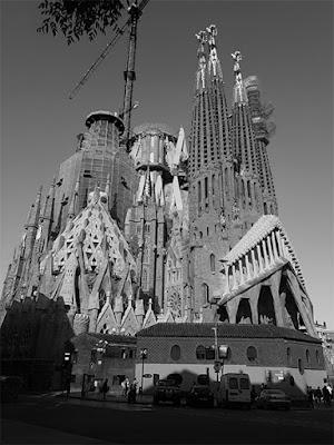 barcelona 2016  di carloph901