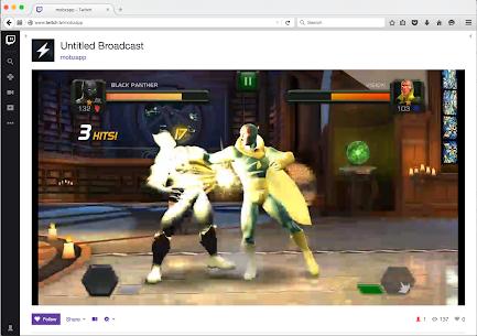 Screen Stream Mirroring Pro 6