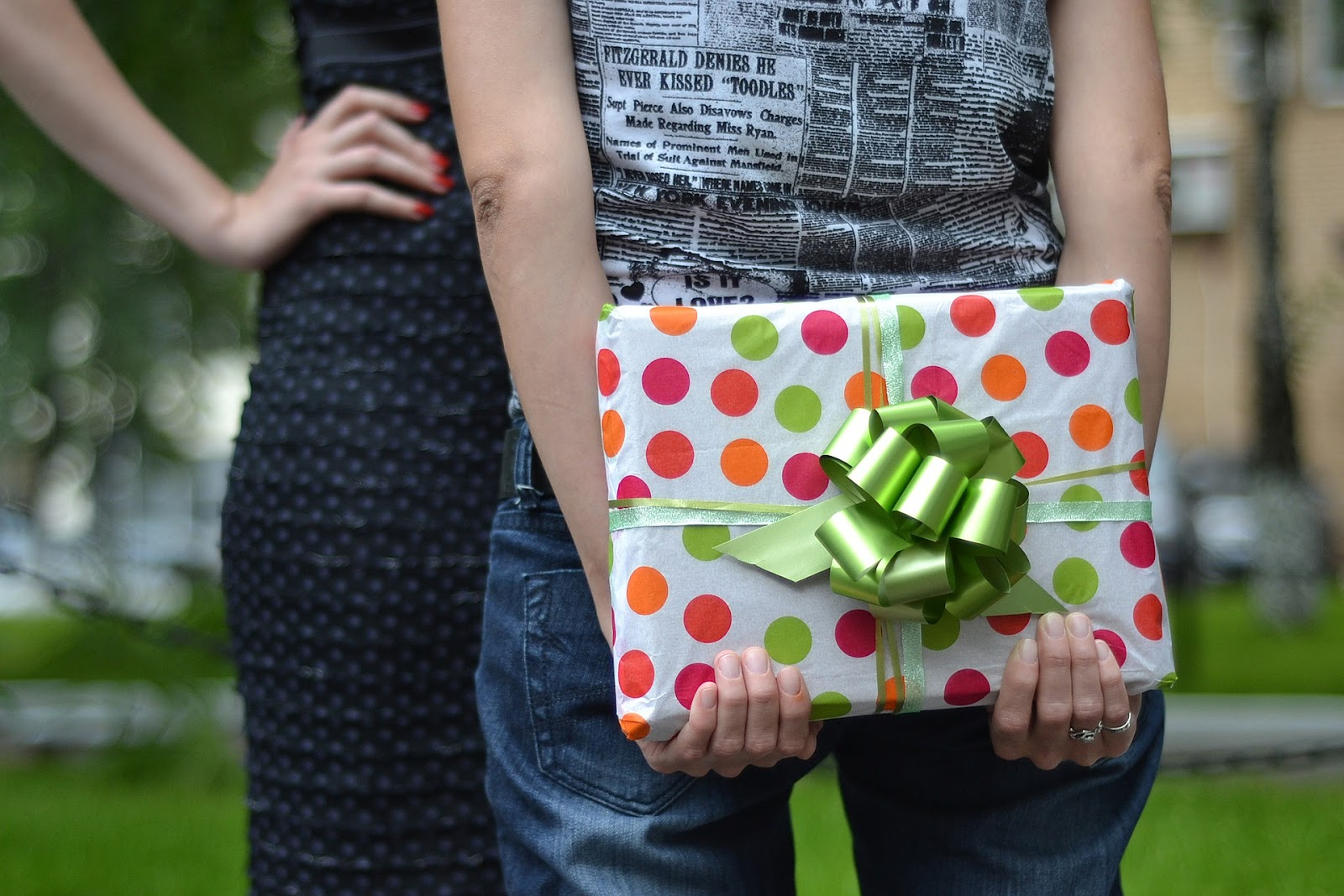 Adult Gift Categories