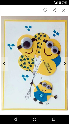 Handmade Greeting Cardsのおすすめ画像1