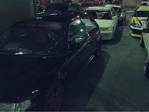 シビック EF9 のカスタム事例画像 走り屋さんの2020年09月20日11:49の投稿