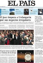 Photo: Rubalcaba apuesta por un PSOE abierto con primarias 'a la francesa' y Oubiña ayudará a víctimas de la droga, en nuestra portada http://www.elmundo.es/elmundosalud/2011/12/29/noticias/1325183913.html