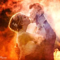 Wedding photographer Pasquale Passaro (passaro). Photo of 10.03.2018