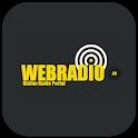 Web Radio Romania icon