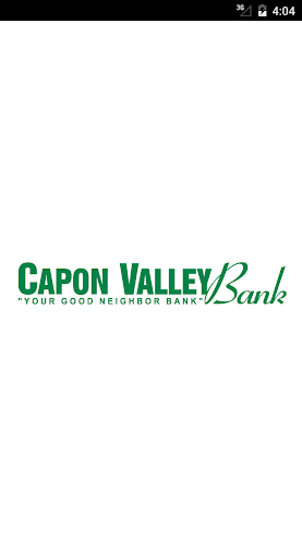 Capon Valley Bank