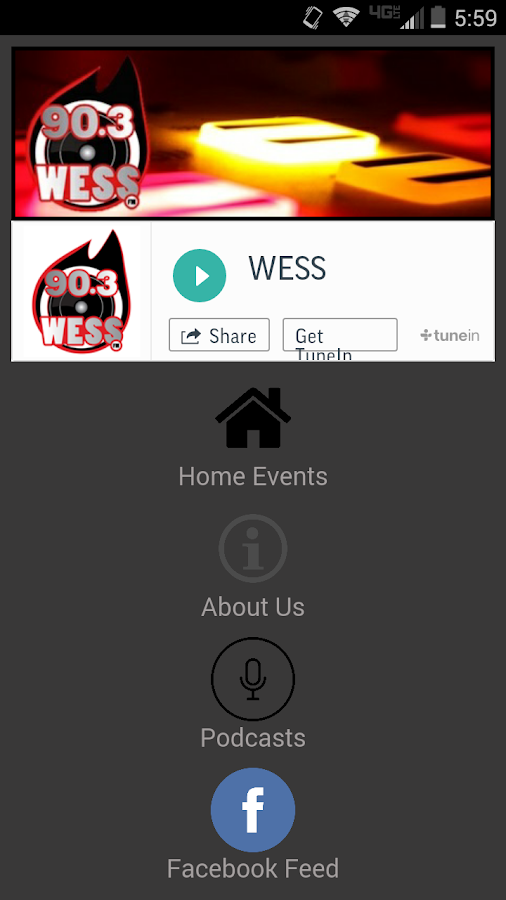 90.3 WESS- screenshot