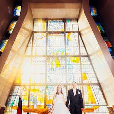 Wedding photographer Ivan Malafeev (ivanmalafeyev). Photo of 19.12.2013