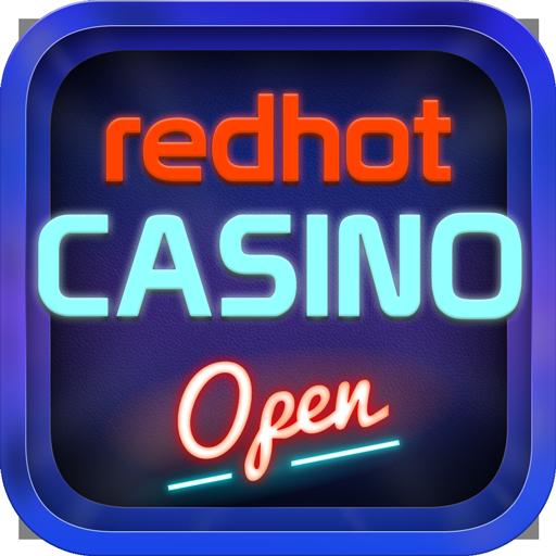 Red casino free slots