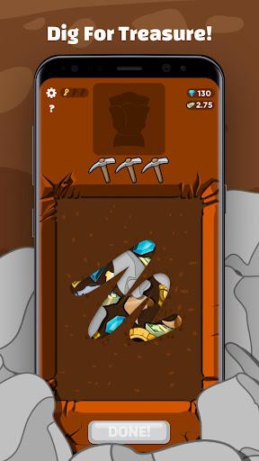 Treasure Day 1.15 screenshots 1
