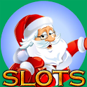 Christmas Slots:Casino Machine icon